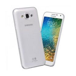 Hoco - Light series ultra vékony Samsung E5 tok - fekete