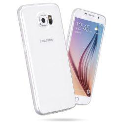 Hoco - Light series ultra vékony Samsung S6 tok - átlátszó