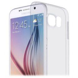 Hoco - Light series ultra vékony Samsung S6 tok - fekete