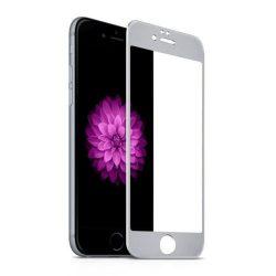 Hoco - Ghost series full titanium iPhone 6plus/6splus kijelzővédő üvegfólia - szürke