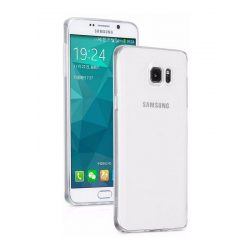 Hoco - Light series ultra vékony Samsung Note5 tok - átlátszó
