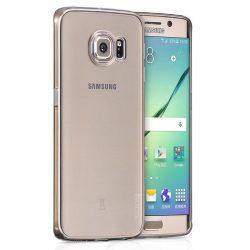 Hoco - Light series ultra vékony Samsung S6 edge+ tok - fekete