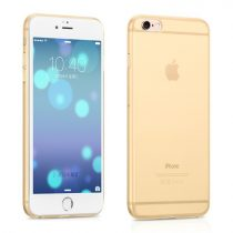 Hoco - Defender series ultra könnyű iPhone 6/6s tok - arany