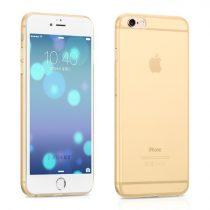 Hoco - Defender series ultra könnyű iPhone 6plus/6splus tok - arany