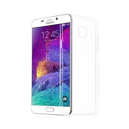 Hoco - Light series ultra vékony Samsung Note5 tok - arany