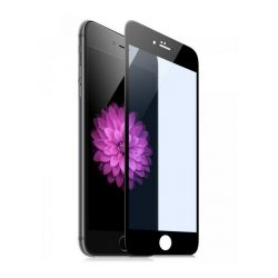 Hoco - Ghost series Full nano original Anti-blue Ray iPhone 6plus/6splus kijelzővédő üvegfólia - fekete