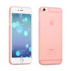 Hoco - Defender series ultra könnyű iPhone 6/6s tok - pink