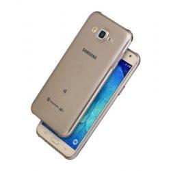 Hoco - Light series ultra vékony Samsung J5 (2015) tok - fekete