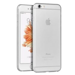 Hoco - Ultra thin series ultra vékony iPhone 6plus/6splus tok - fehér