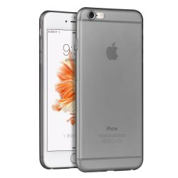 Hoco - Ultra thin series ultra vékony iPhone 6plus/6splus tok - fekete