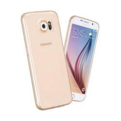 Hoco - Light series ultra vékony Samsung S7 tok - arany
