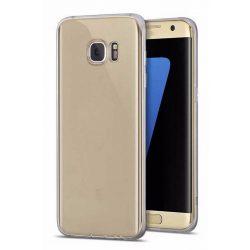 Hoco - Light series ultra vékony Samsung S7 edge tok - fekete