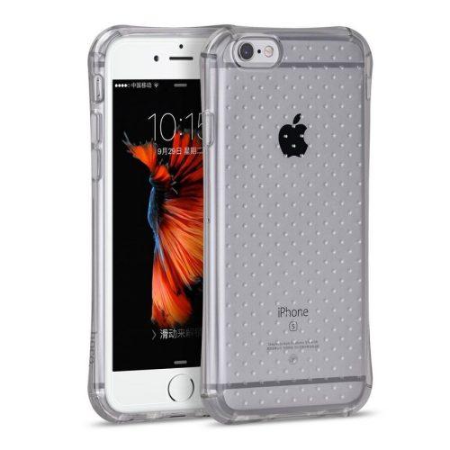Hoco - Armor series ütésálló iPhone 6/6s tok - átlátszó