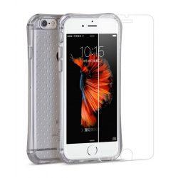 Hoco - Armor series ütésálló iPhone 6/6s tok - fekete
