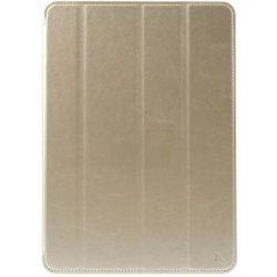 Hoco - Crystal series bőr iPad Pro 9.7 - arany