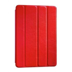 Hoco - Crystal series bőr iPad Pro 9.7 - piros