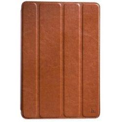 Hoco - Crystal series bőr iPad Pro 9.7 - barna