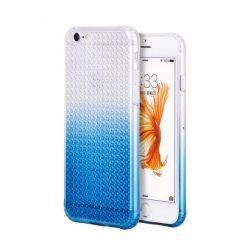 Hoco - Diamond series színátmenetes gyémánt mintás iPhone 6plus/6splus tok - kék