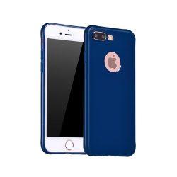 Hoco - Juice series TPU szilikon iPhone 7 Plus/iPhone 8 Plus védőtok - sötétkék