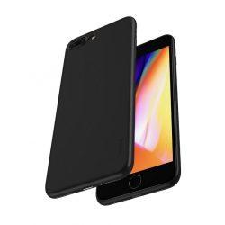 Hoco - Ultra thin series extra vékony merev iPhone 7 Plus/iPhone 8 Plus tok - fekete
