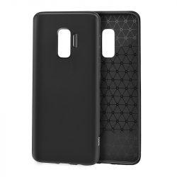 Hoco - Fascination series TPU Samsung Galaxy S9 tok - fekete