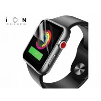 Rock - Apple Watch 44mm Hydrogel teljes kijelzővédő fóla