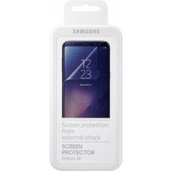 Samsung Galaxy S8+ kijelzővédő üvegfólia