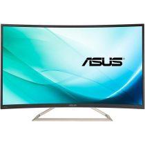 "Asus VA326N-W 32"" Full HD Ívelt LCD Monitor"
