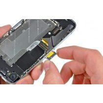 SZERVIZ - iPhone 4 SIM-tálca pótlása