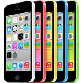 iPhone 5c szerviz áraink