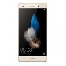 Huawei P8 Lite szerviz áraink