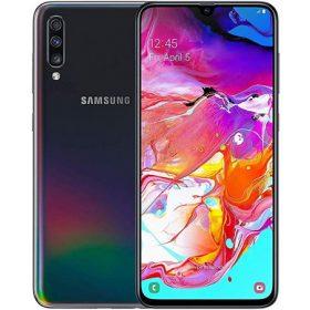 Samsung A70 (A705) szerviz áraink