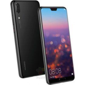 Huawei P20 szerviz áraink