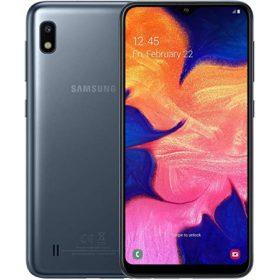 Samsung A10 (A105) szerviz áraink