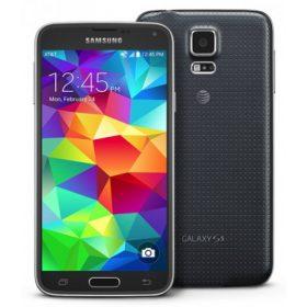 Samsung Galaxy S5 (G-900) szerviz áraink