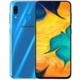 Samsung A30 (A305) szerviz áraink