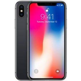 iPhone X szerviz áraink