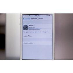 iPhone 4S Szoftveres javítás