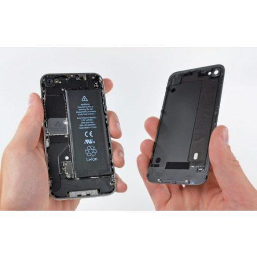 iPhone 4S Hátlap - akkufedél csere