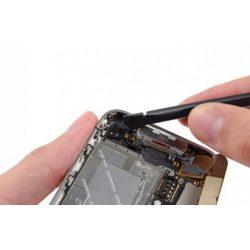 iPhone 4S Mikrofon csere (Normál beszéd mikrofon)
