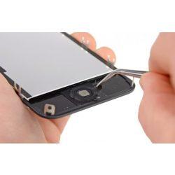 iPhone 4S Home gomb csere ( külső - műanyag)