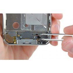 iPhone 4S Home gomb javítás ( belső elektronika rész-flex)