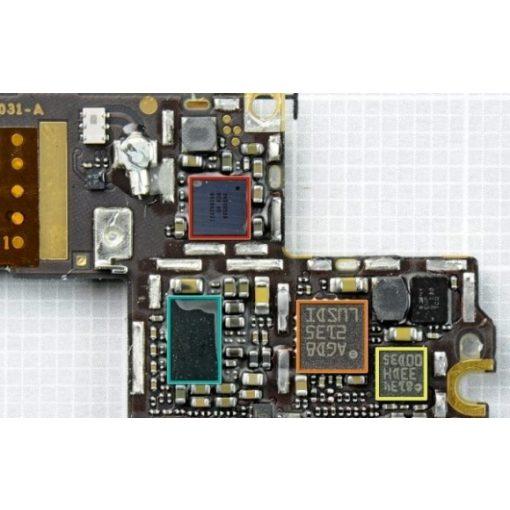 iPhone 4S Touch IC csere (Digitizer-érintőkijelző vezérlő IC)