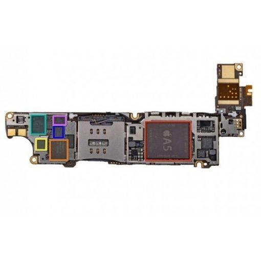 iPhone 4S Háttérvilágítás IC / vezérlő csere