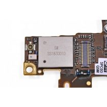 iPhone 4S Wi-Fi IC csere (Bluetooth-wifi modul)