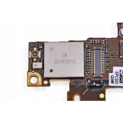 iPhone 4S Wi-Fi IC csere (Bluetooth-wifi modul)