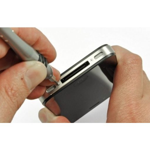 iPhone 4S Csavarok pótlása