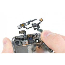 iPhone 4S Szenzor kábel csere (közelítés-proximity szenzor)