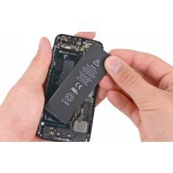 iPhone 5 Akkumulátor csere