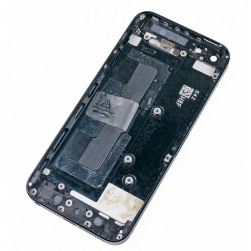 iPhone 5 Hátlap - készülékház csere
